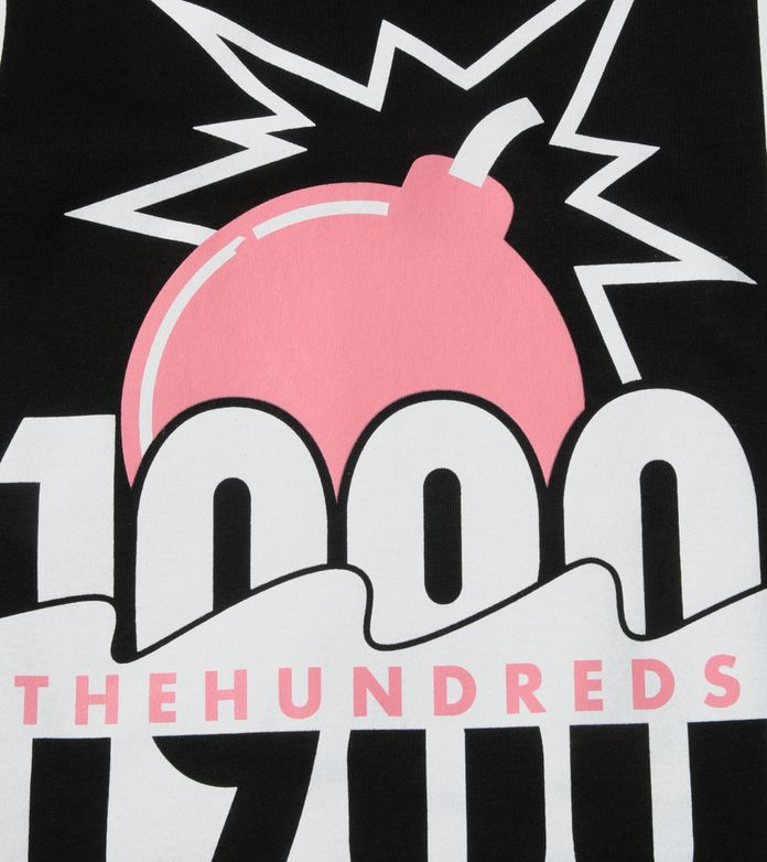 The Hundreds Decowave T-Shirt