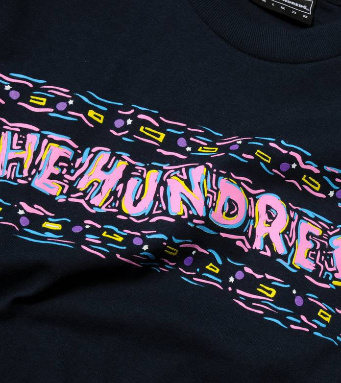 The Hundreds Geck T-Shirt