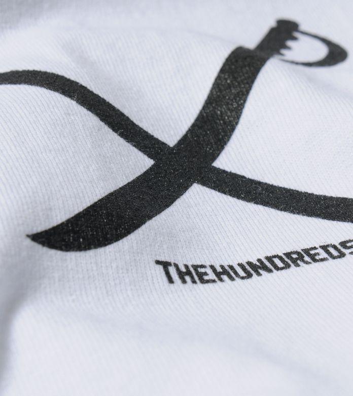 The Hundreds Division T-Shirt