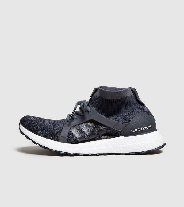 adidas ultra boost x black