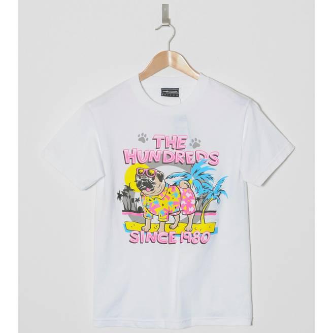 The Hundreds Pug Beach T-Shirt
