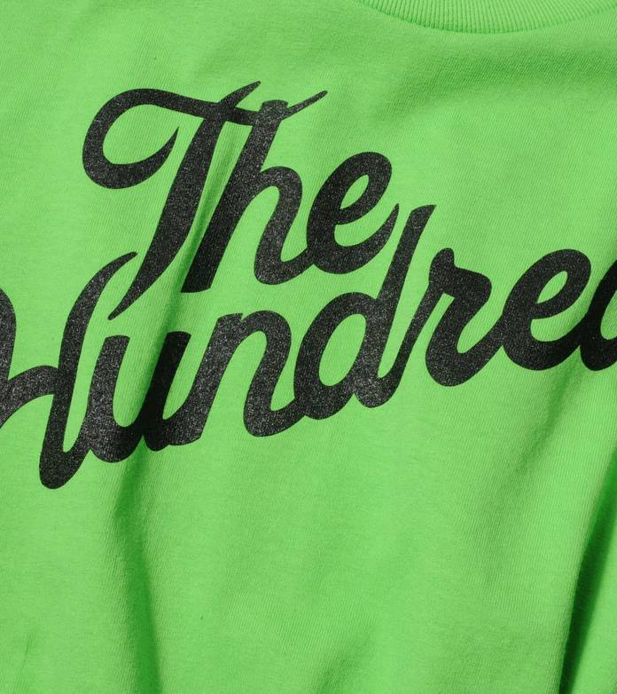 The Hundreds Stop Slant T-Shirt