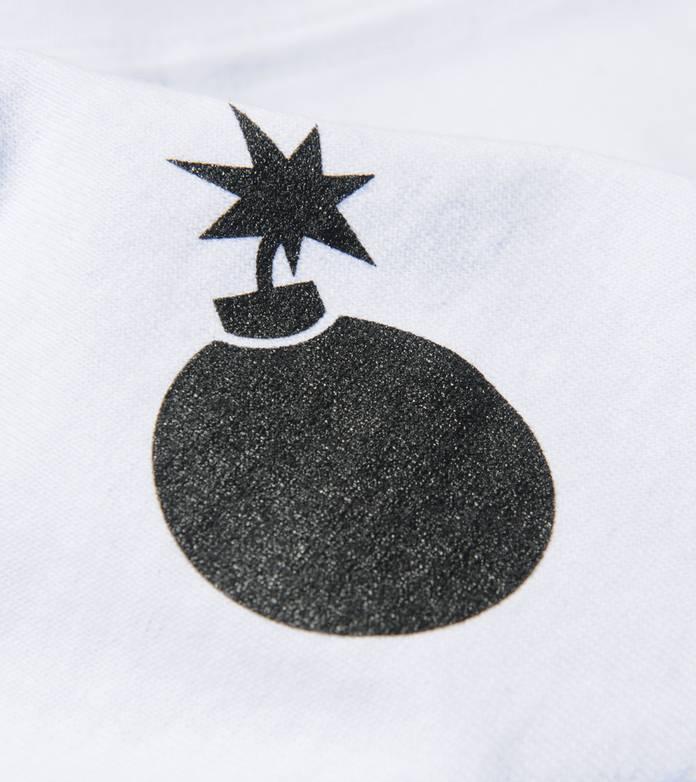 The Hundreds Stop Slant T-Shirt
