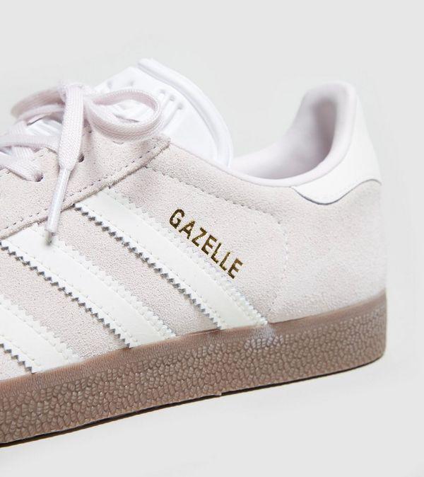 gazelle beige femme adidas