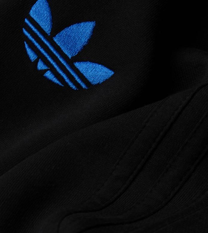 adidas Originals Beckenbauer Sport Fleece Track Top