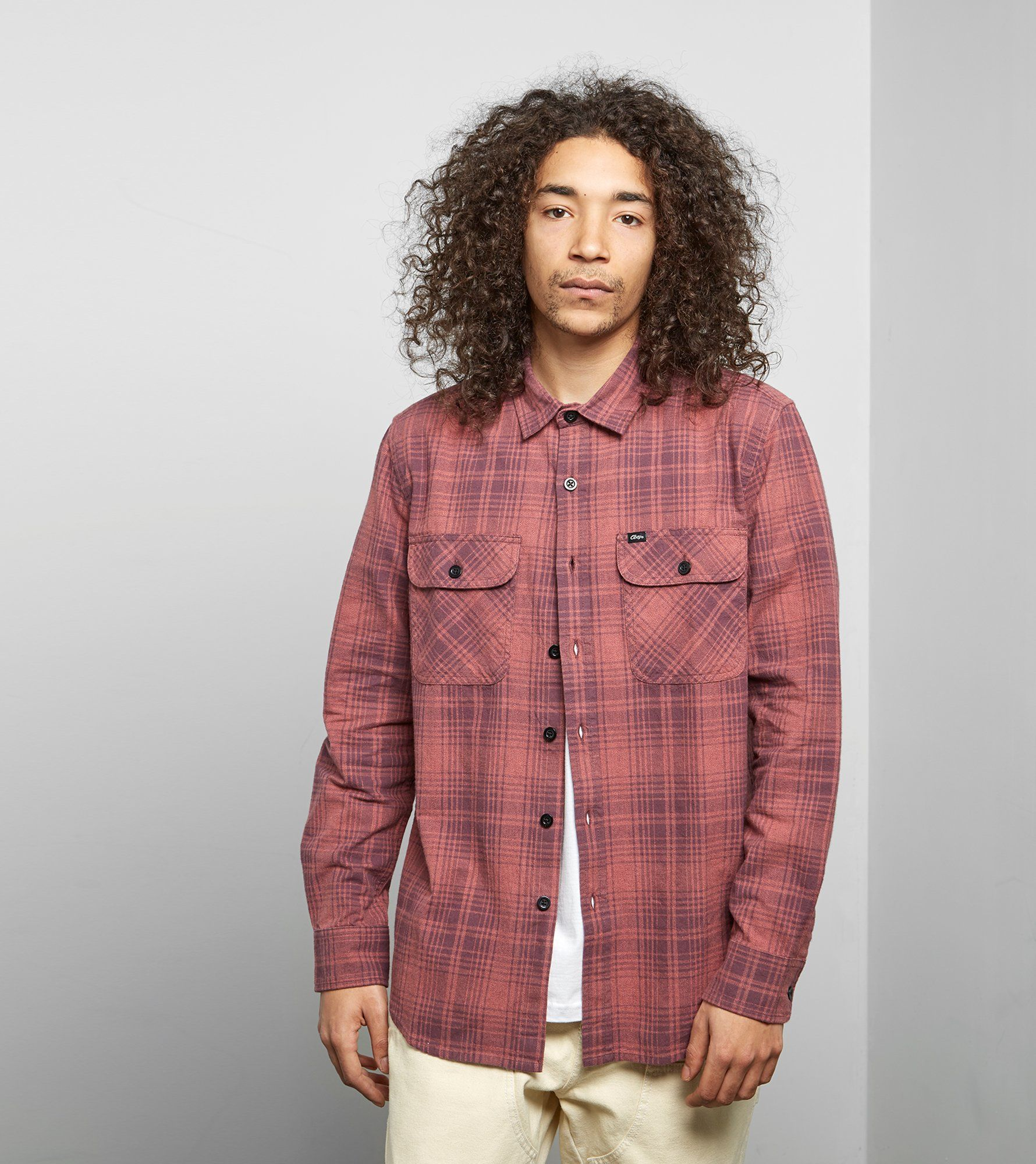 Obey Knuckle Shirt