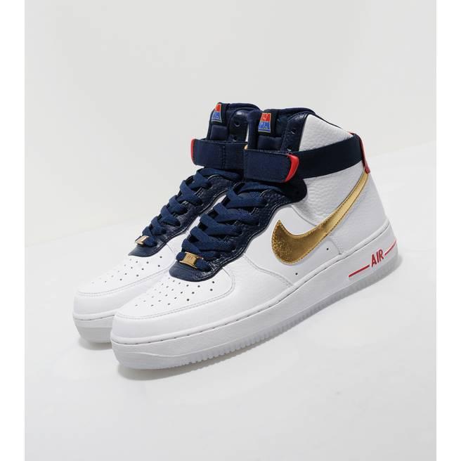 Nike Air Force 1 Hi 'Dream Team'