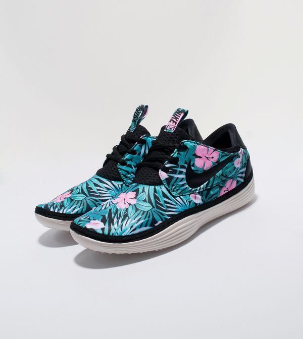 62c1cef13460 Nike Solarsoft Moccasin QS  Floral Pack