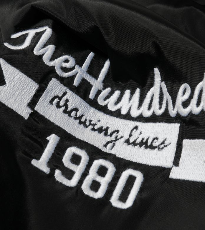 The Hundreds Reloaded Jacket
