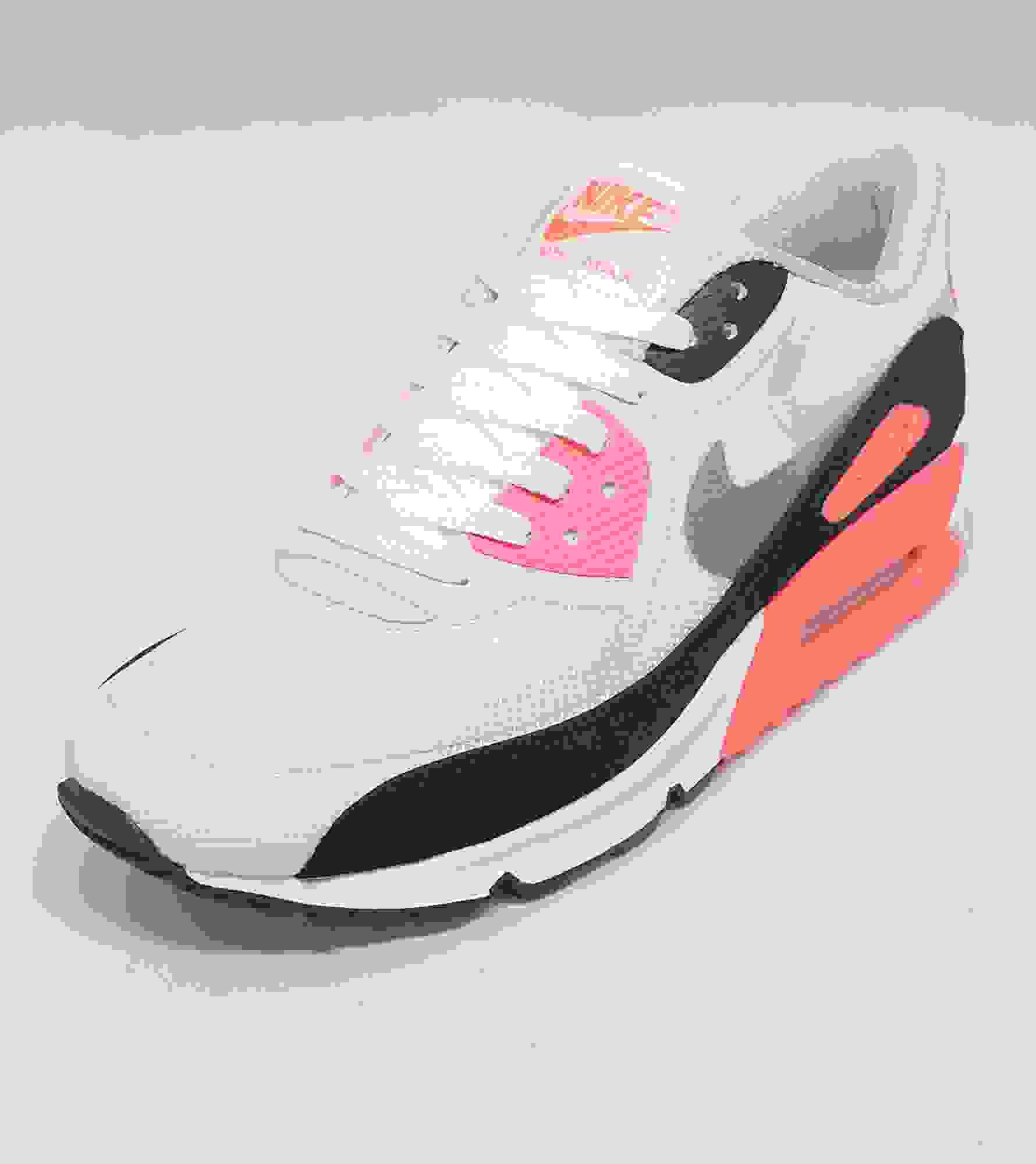 Air Max 90 Tape Qs Knock Off Jordans Size 9  26155c008150