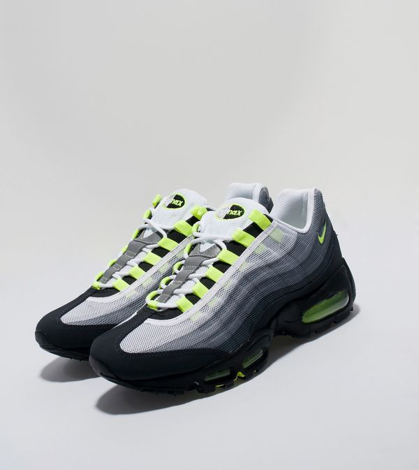 nike air max 95 og qs 39 tape pack 39 size. Black Bedroom Furniture Sets. Home Design Ideas