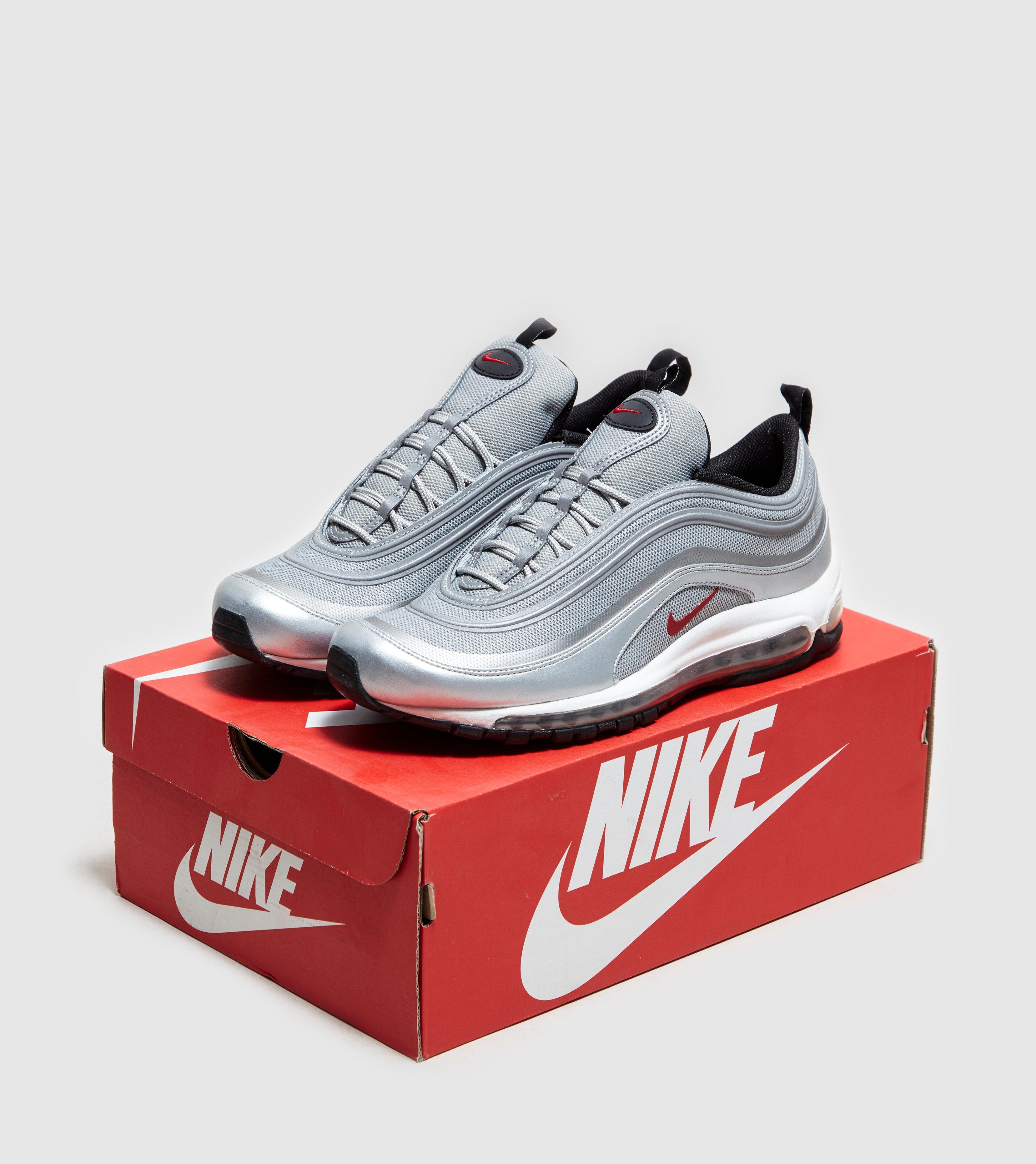 2012 Nike Air Max 360 | C.S.A.L.