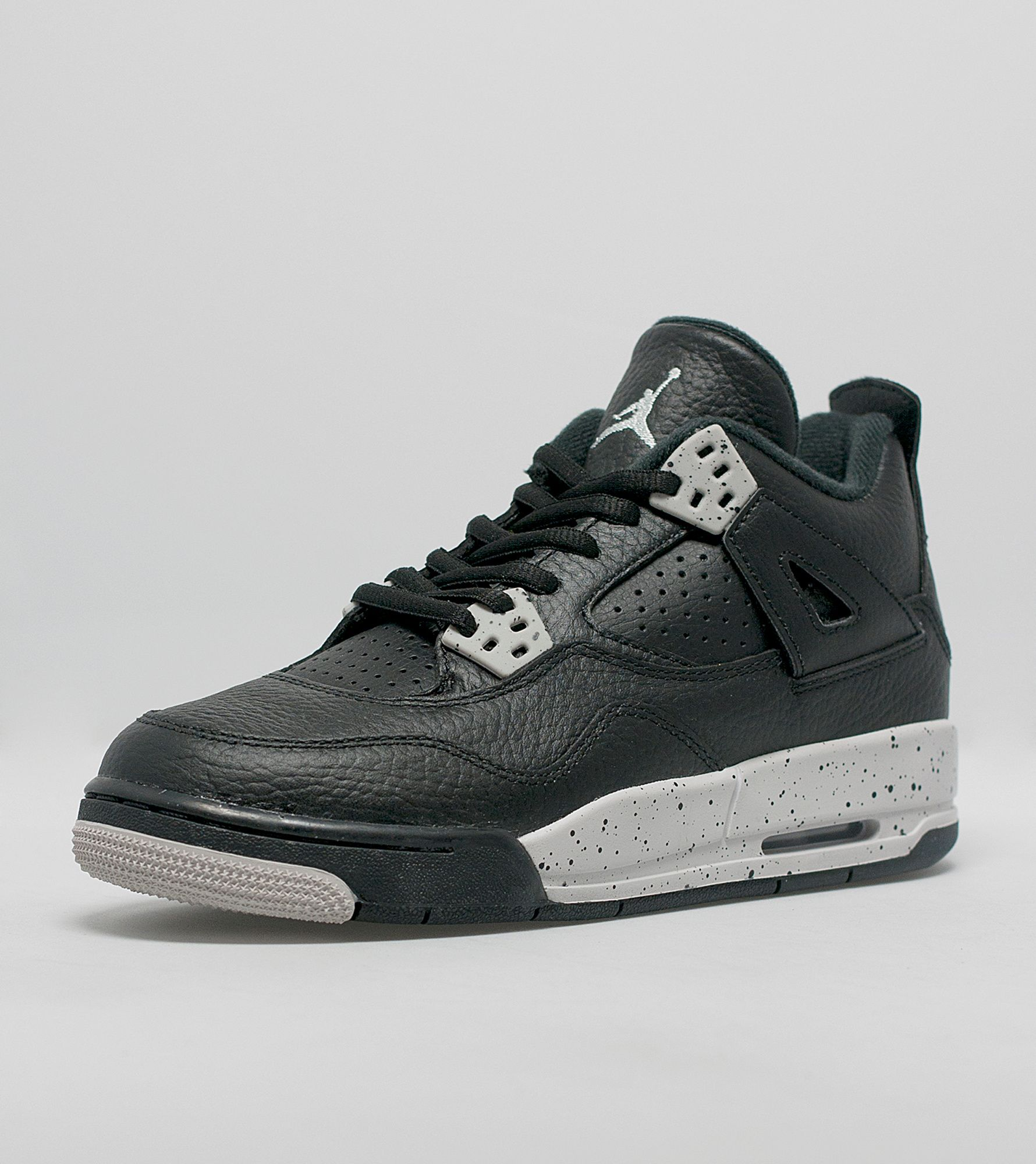 ... reduced jordan 4 retro gs oreo junior c1e3e effde 4522845ec