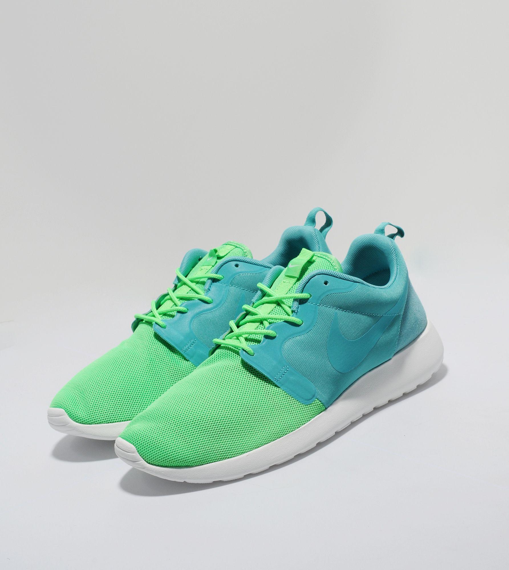 oomvj Nike Roshe Run Hyperfuse QS | Size?