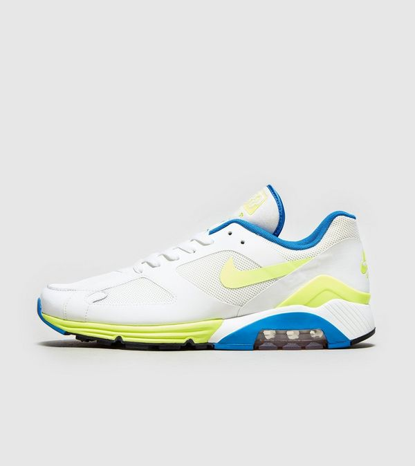 cc8347cc7e ... white shoes online nike nm13311finest selectionoutlet boutique cd18a  044cb; low price nike air max terra 180 qs e796a 5915a