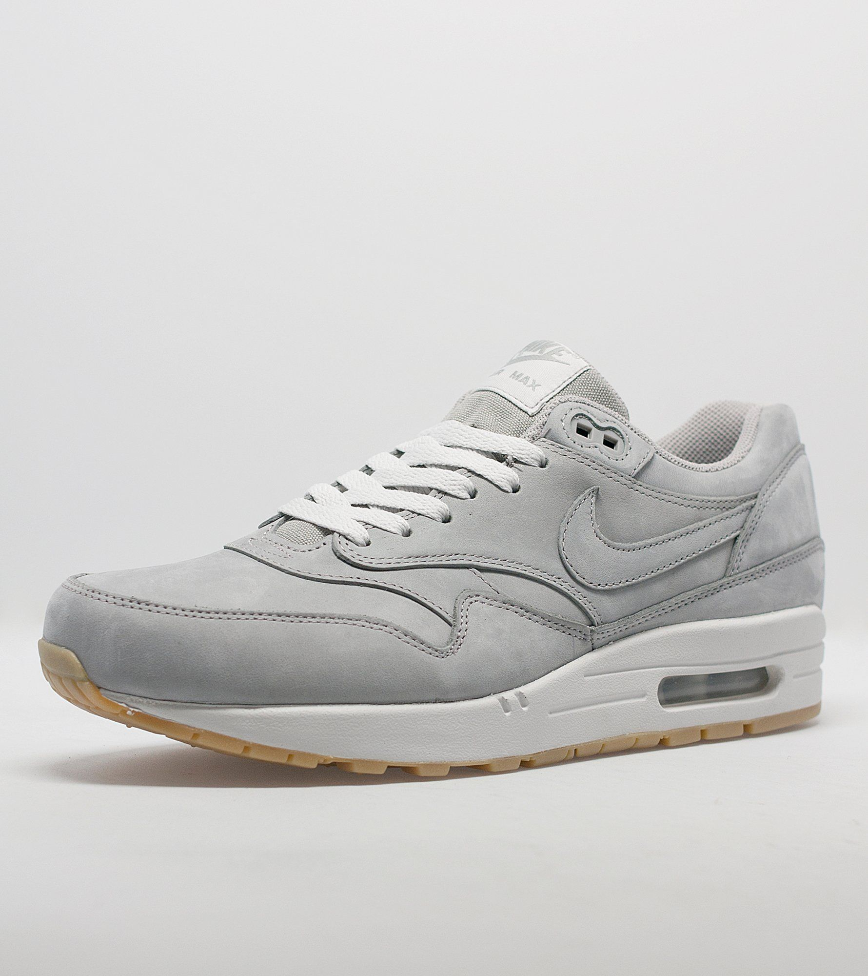 online store f507c b3cfb Nike Air Max 1 Leather Premium  Size