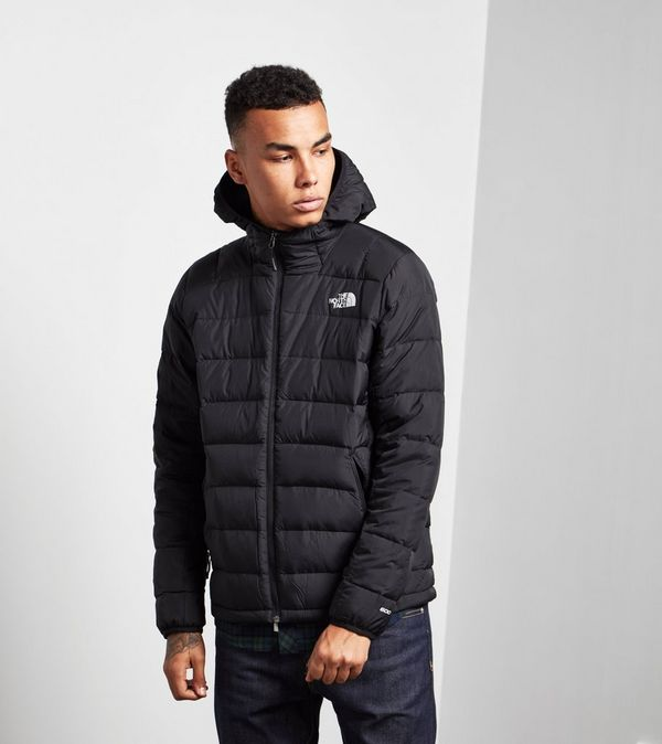 The North Face La Paz Hooded Jacket CP1528