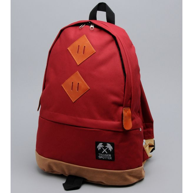 Trainerspotter Daypack Backpack
