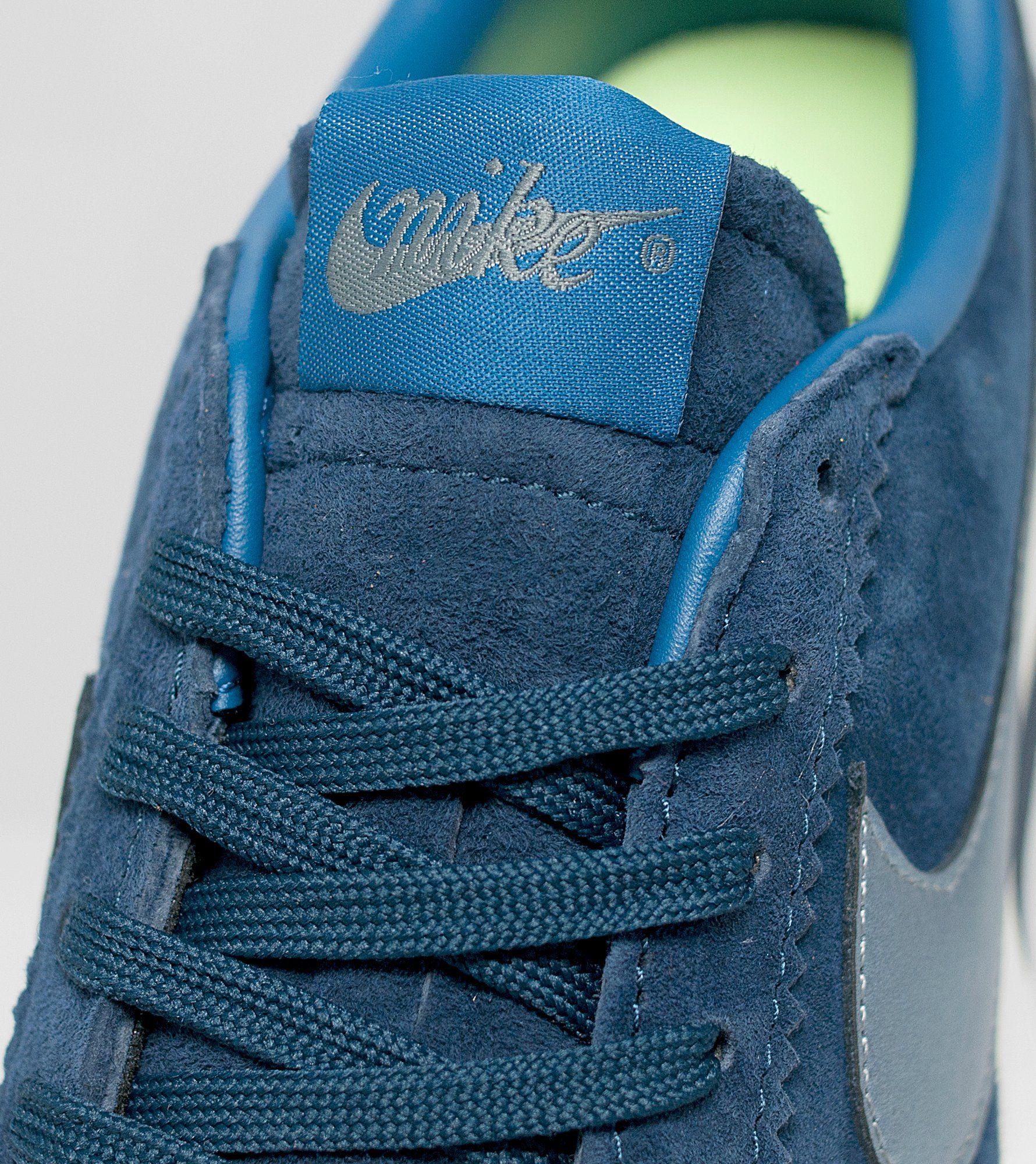 aqllz Nike Roshe Cortez Suede Women\'s | Size?