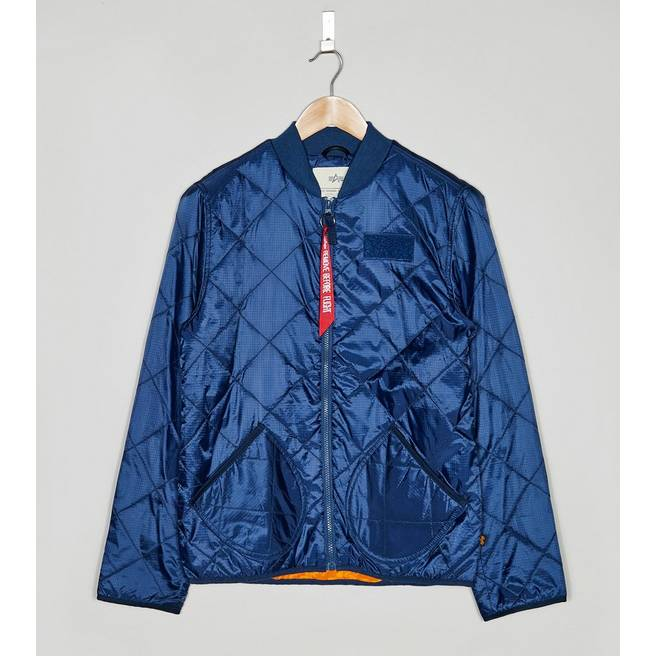 Alpha Industries Pack Bomber Jacket