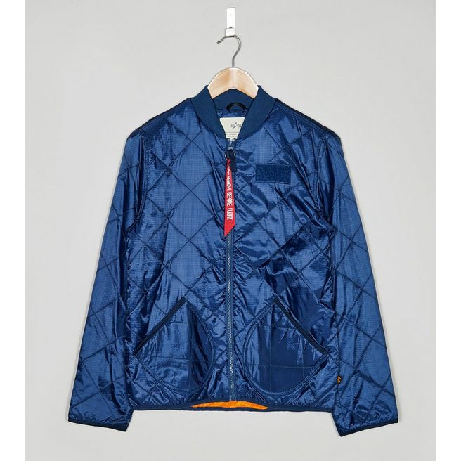 Alpha Industries Packable Bomber Jacket