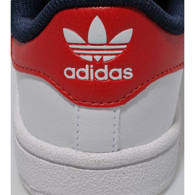 adidas Originals Superstar II Velcro Infants