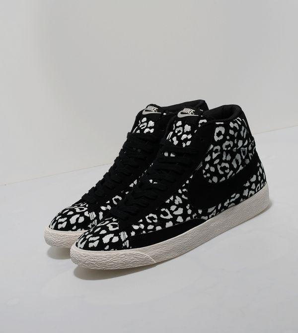brand new 1ce84 8e1ce Nike Blazer Mid Leopard