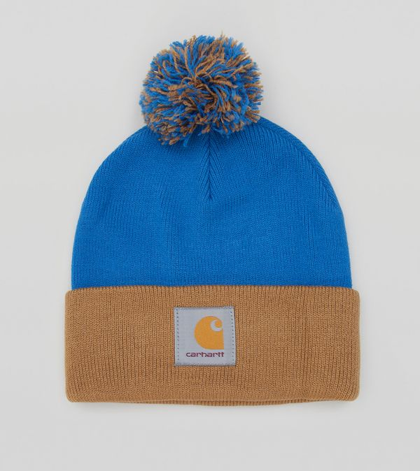 Carhartt WIP Britt Bobble Bobble Hat  ed8372980c32