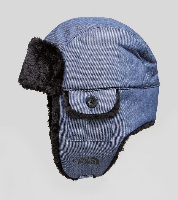The North Face Heli Hoser Trapper Hat  a06237f9be0