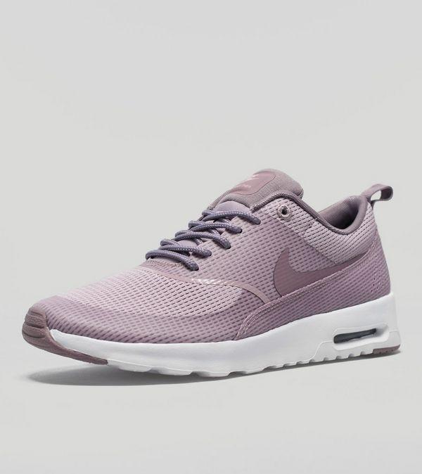 nike sneaker air max thea lila