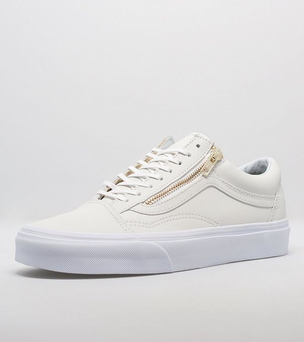 vans old skool zip low