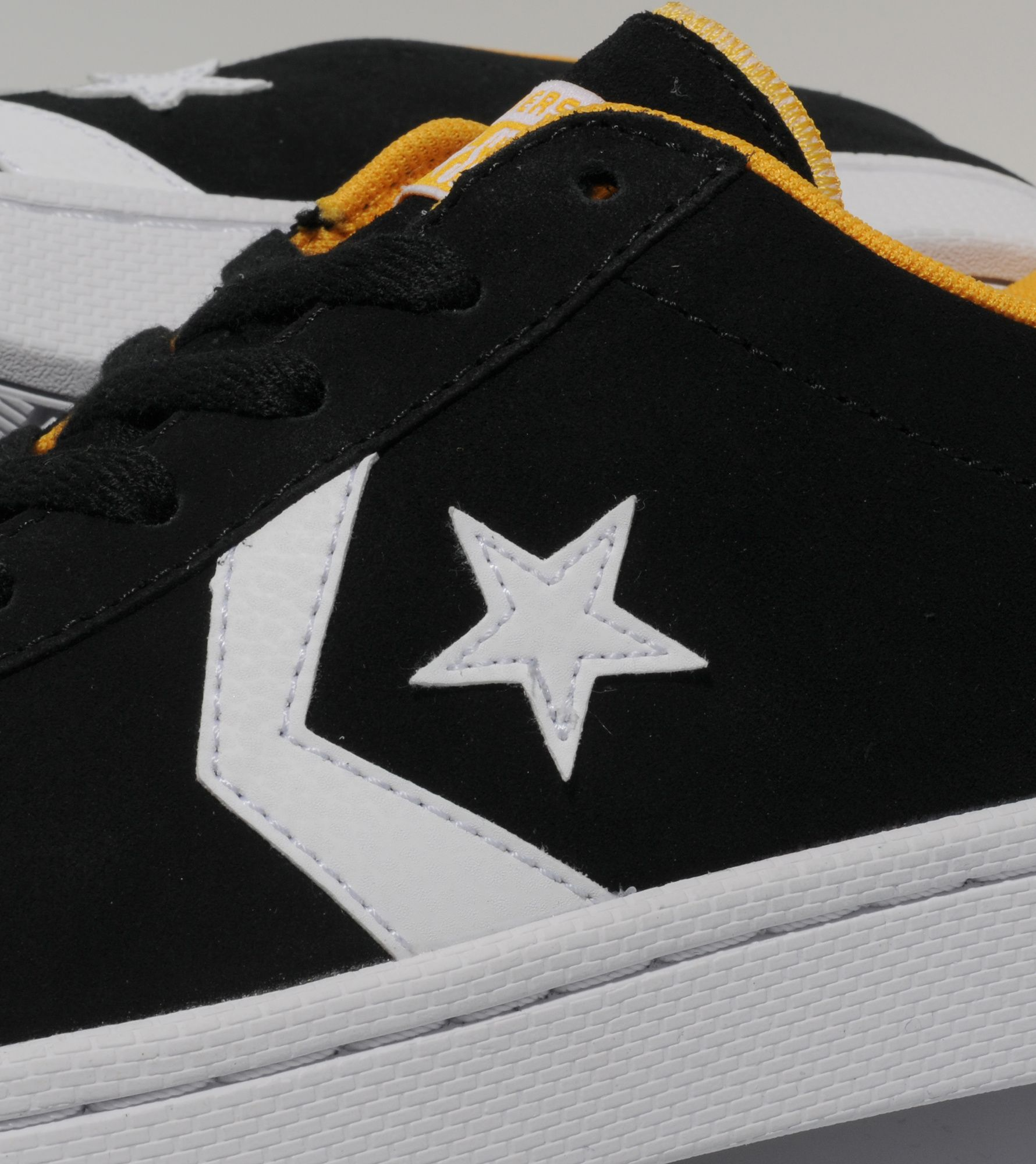 Converse Pro Leather Lo