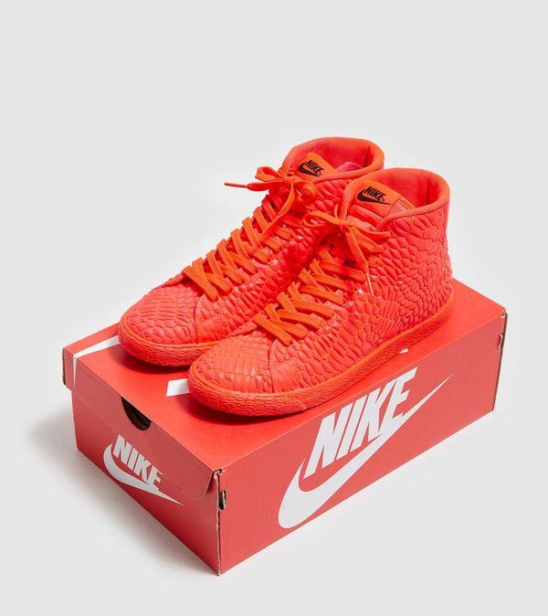 reputable site a2a8b 53134 Nike Blazer Mid DMB Womens