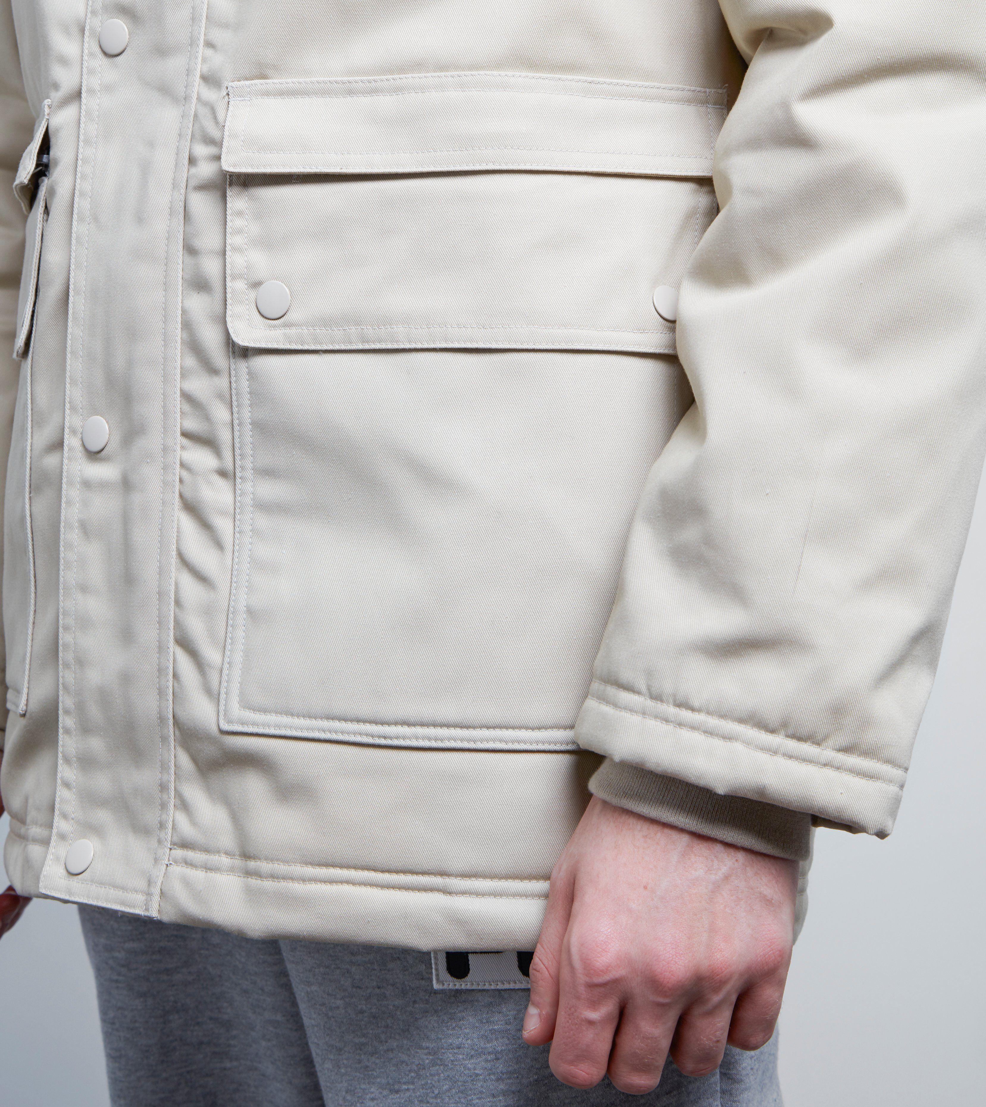 Fila Dolonne Padded Parka Jacket