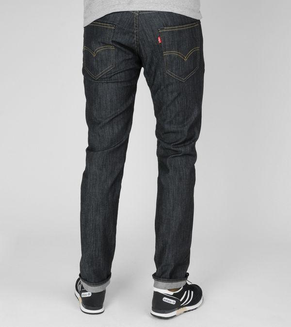 levis 511 commuter slim jeans reg size. Black Bedroom Furniture Sets. Home Design Ideas