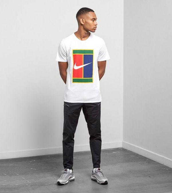 Nike Court Heritage Logo T-Shirt  905b4721e94