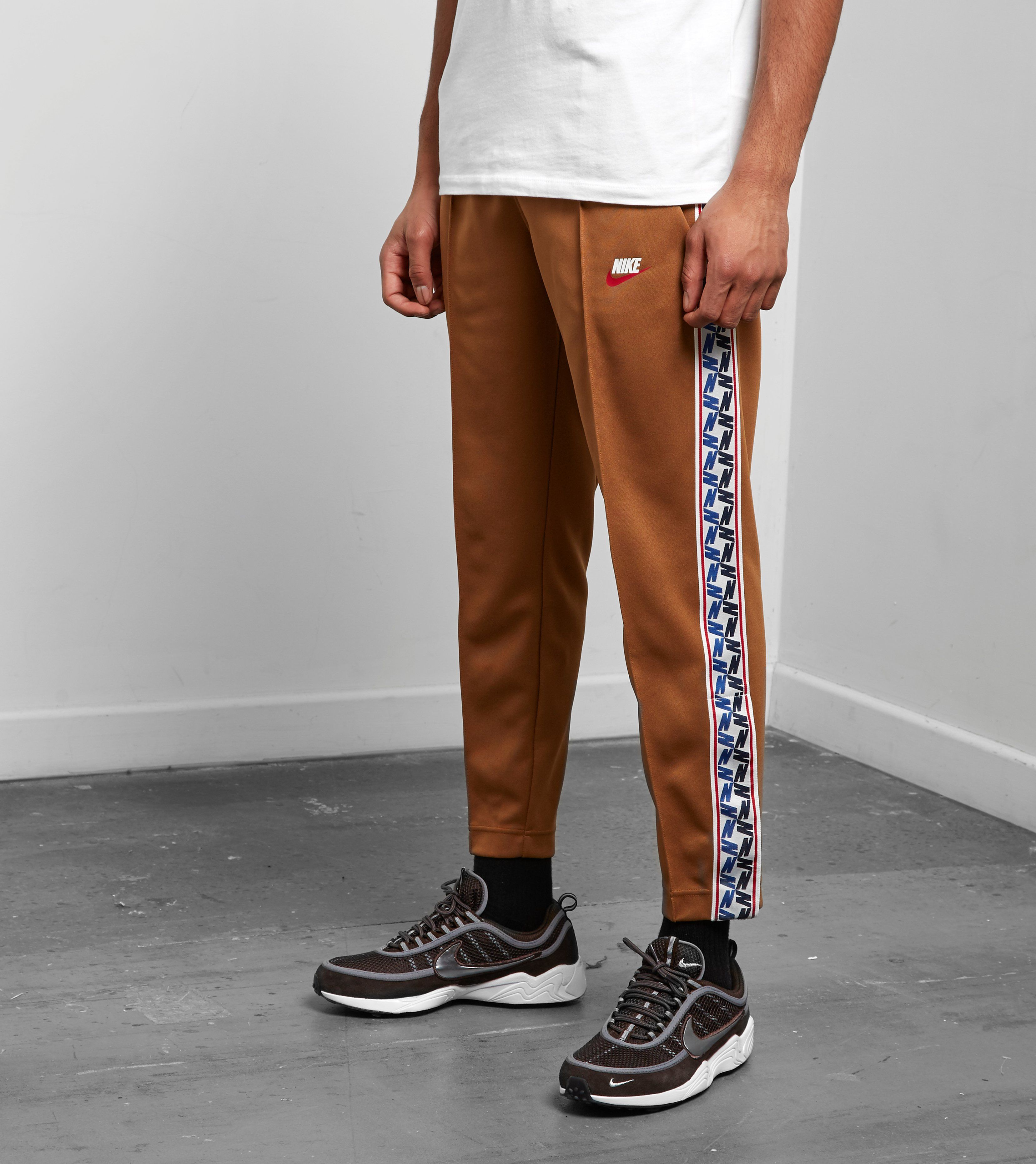 Nike Taped Poly Track Pants