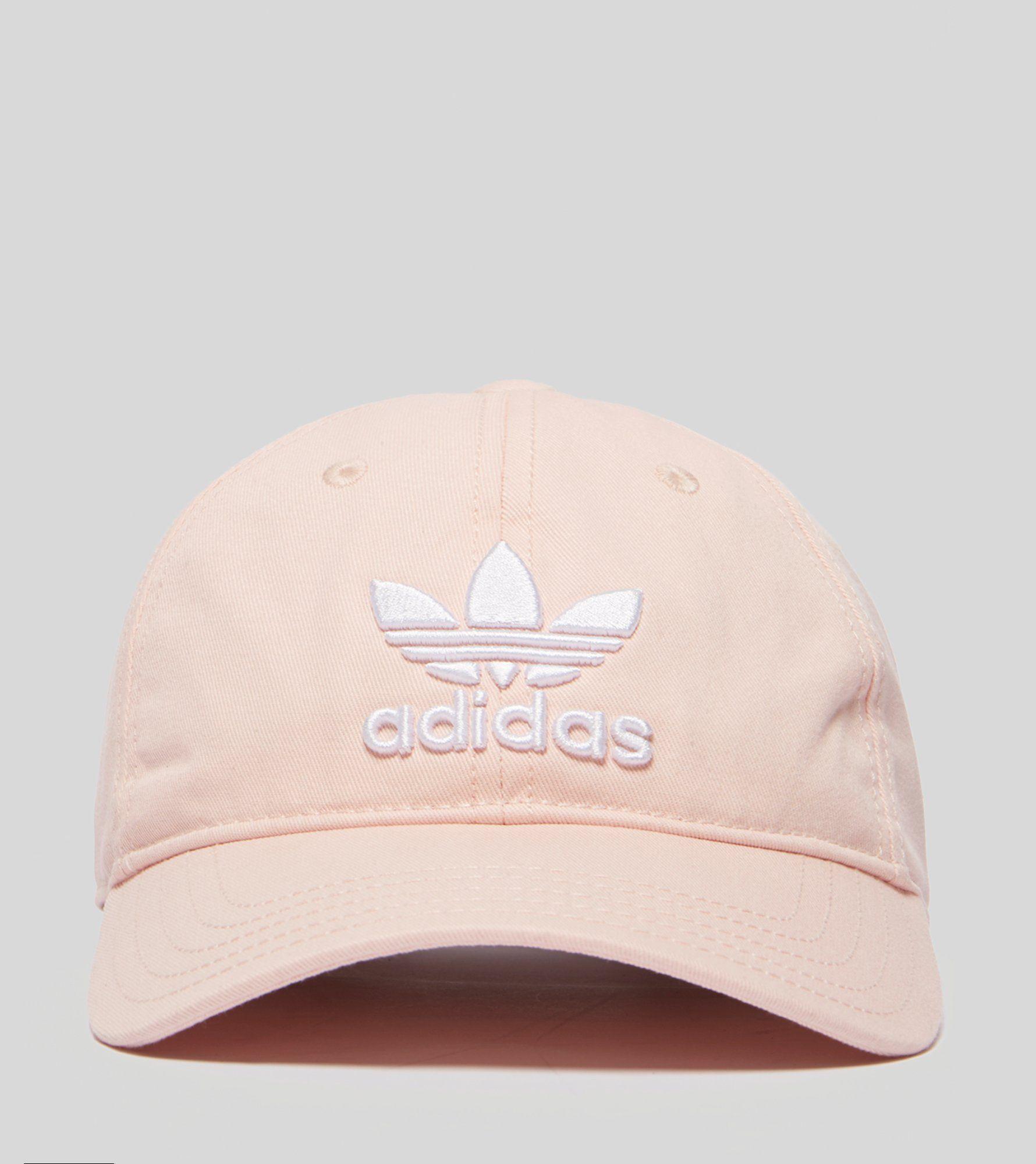 adidas Originals Trefoil Classic Cap