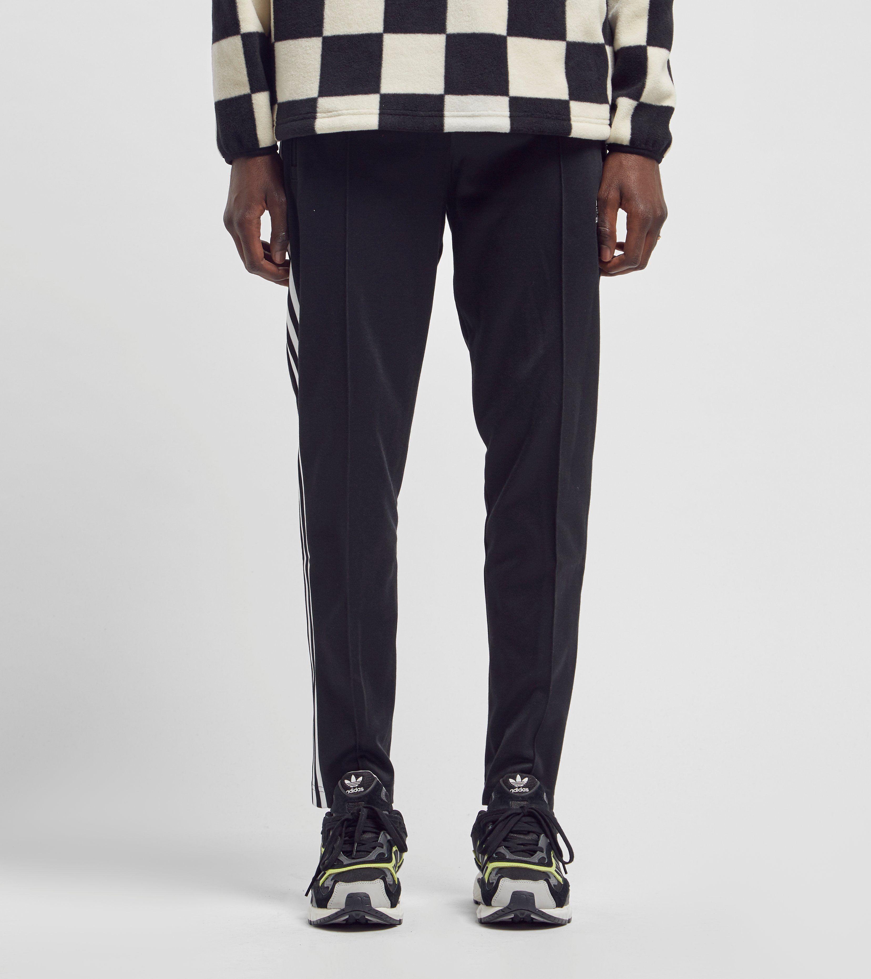 adidas Originals Beckenbauer Cuffed Track Pants ... 9bf3d357d