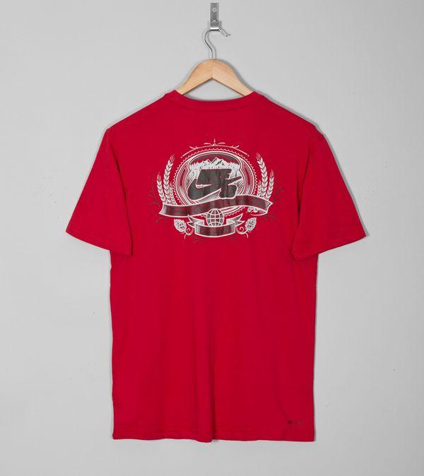 Nike sb brewed t shirt size for Cheap nike sb shirts