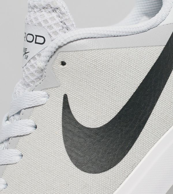 Nike SB Paul Rodriguez Citadel Canvas