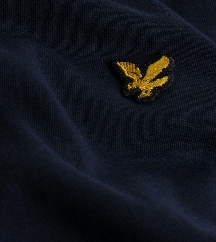 Lyle & Scott T-Shirt Plain