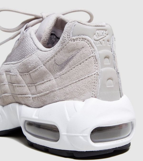 nike air max 95 dames grey