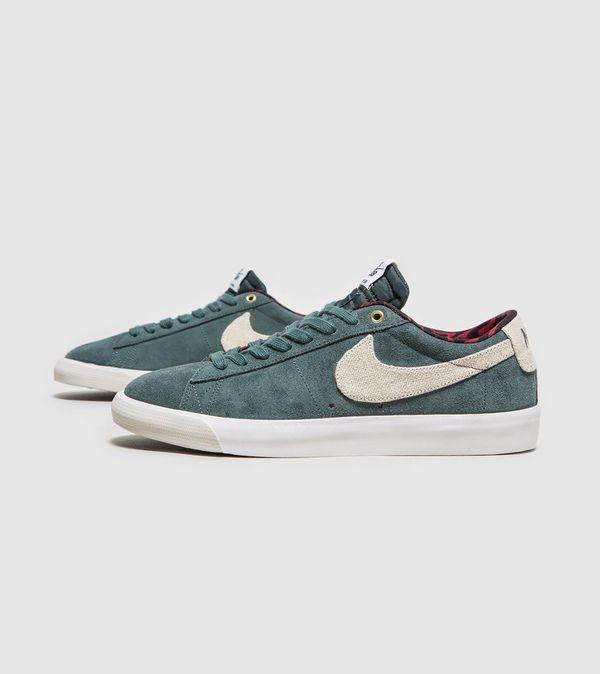 Nike SB Blazer Low GT  5b916fdaf346