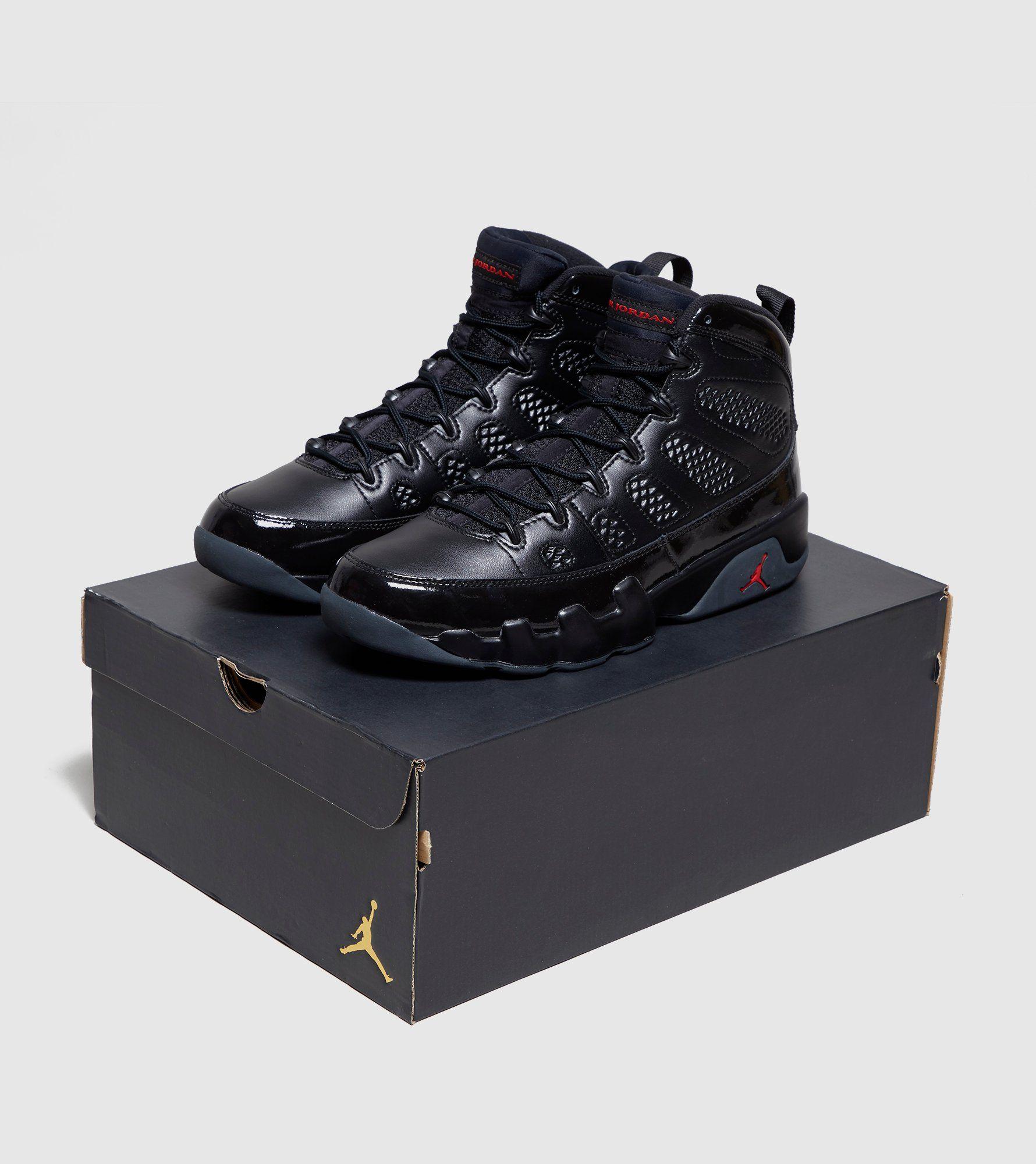 Jordan 9 Retro