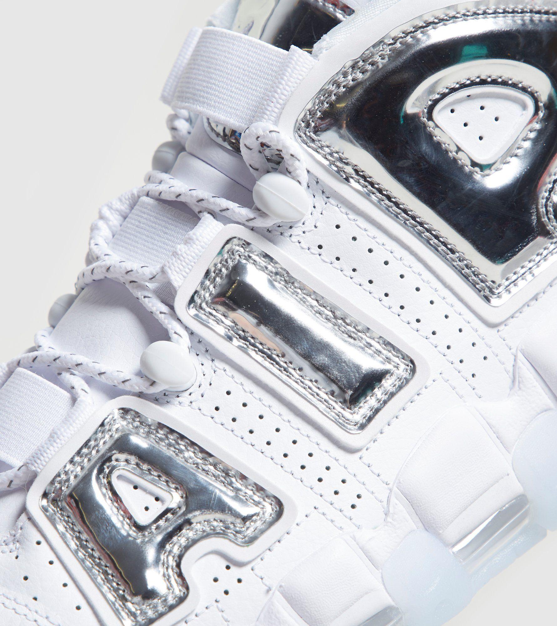 Nike Uptempo Frauen