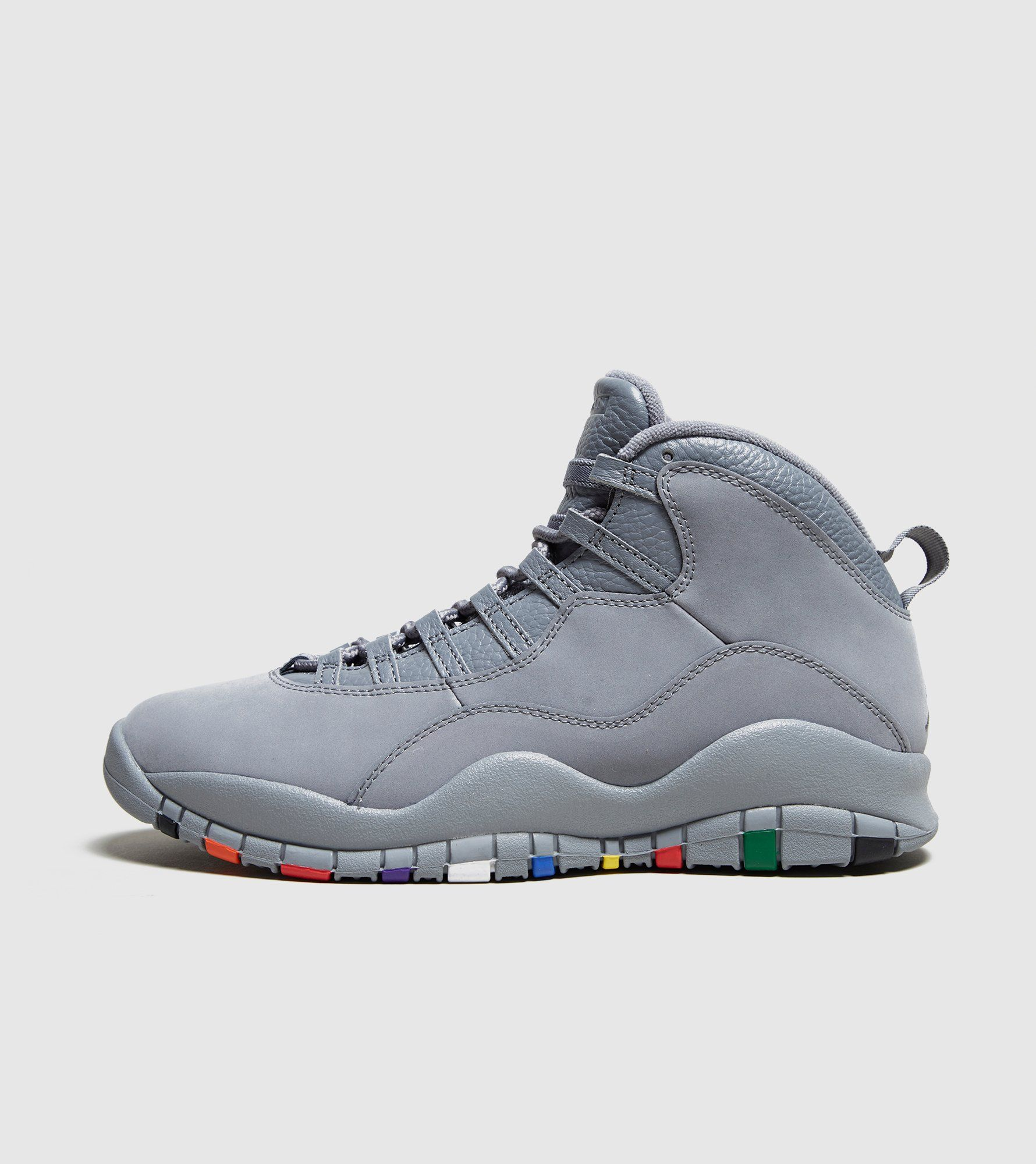 Jordan 10