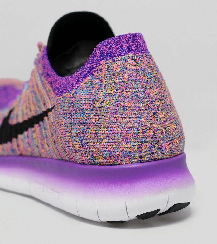 Nike Free Run Flyknit Women's