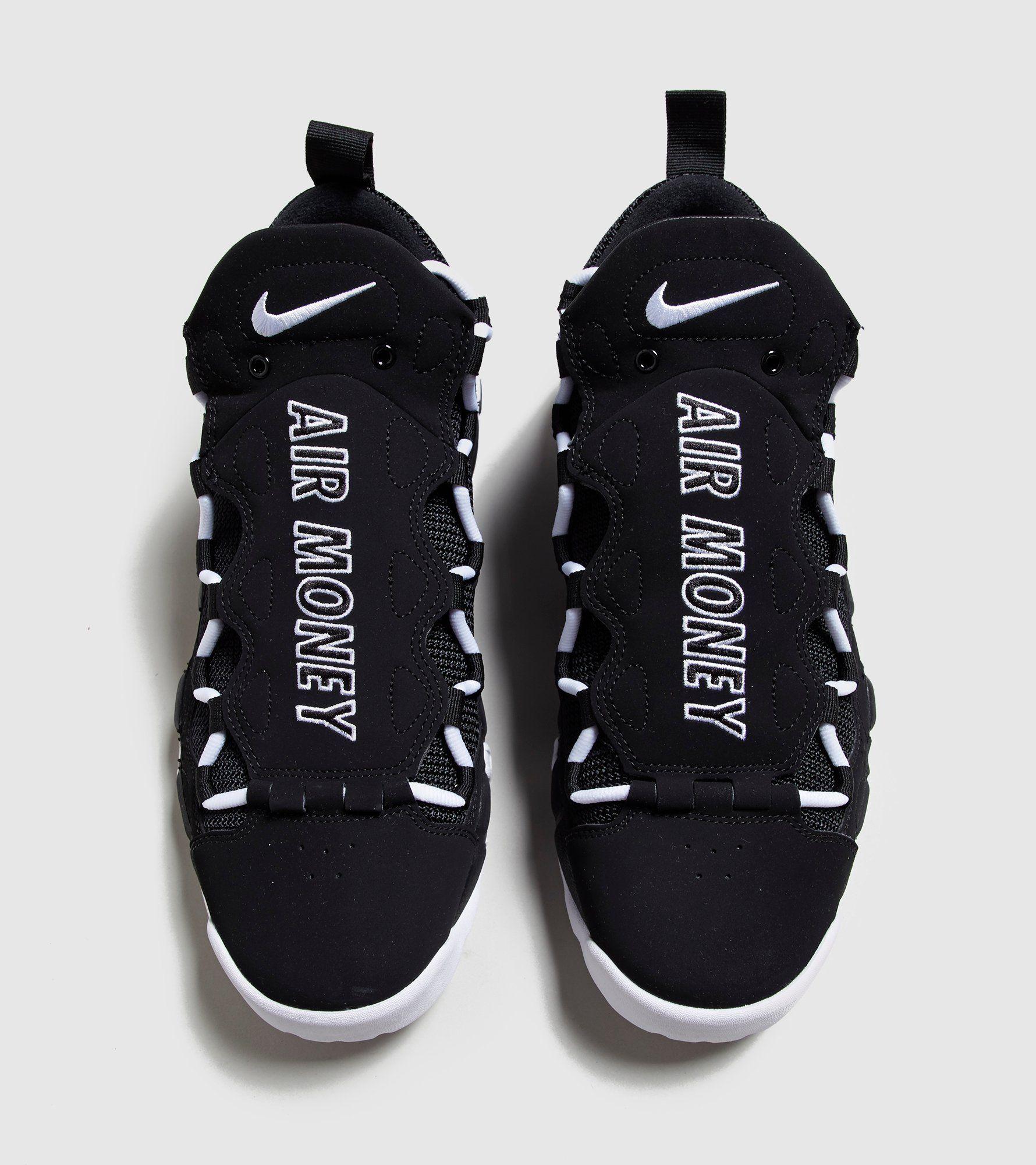 Nike Air Get More Money