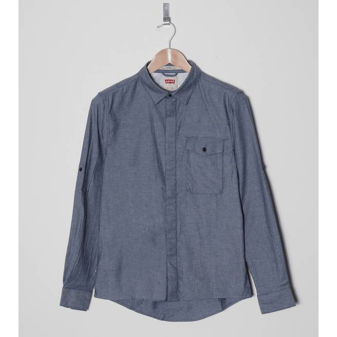 Levis Commuter Long Sleeve Shirt